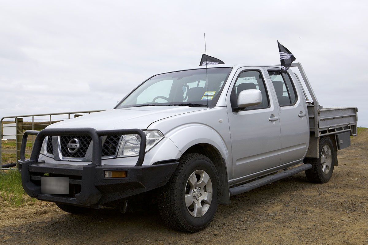 2010 nissan navara d40 stx xtremetuning. Black Bedroom Furniture Sets. Home Design Ideas