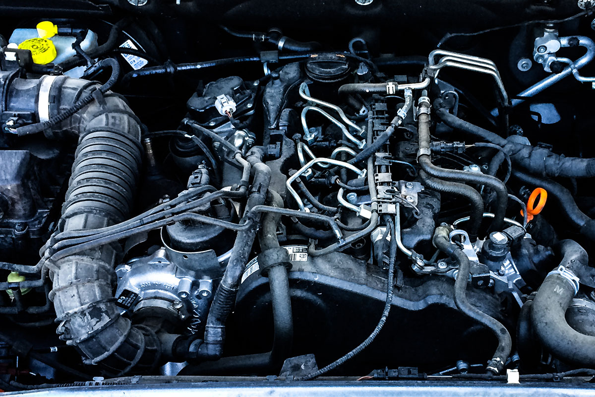 2012 Vw Amarok 2 0 Bi-turbo Tdi