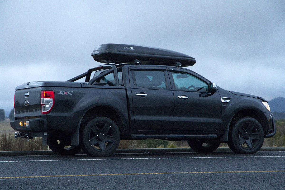 2014 ford ranger 3 2 auto xtremetuning. Black Bedroom Furniture Sets. Home Design Ideas