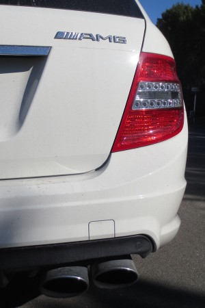 Mercedes Tuning Wellington