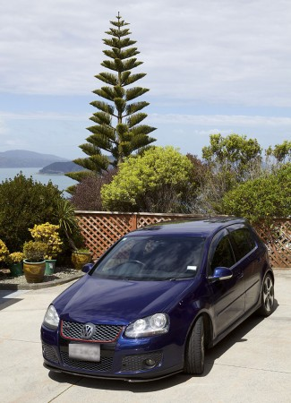 Golf Tuning Taupo